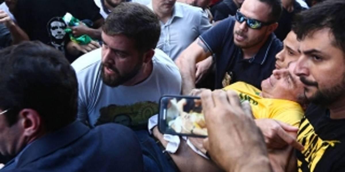 FGV: facada não gerou comoção nem aumentou apoio a Bolsonaro