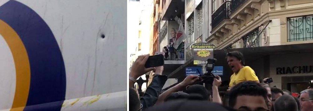Esquerda solidariza-se com Bolsonaro; direita hostilizou Lula depois dos atentados de março