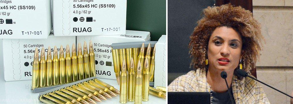 Para proteger reputação, Suíça veta implantação de fábrica de munições no Brasil