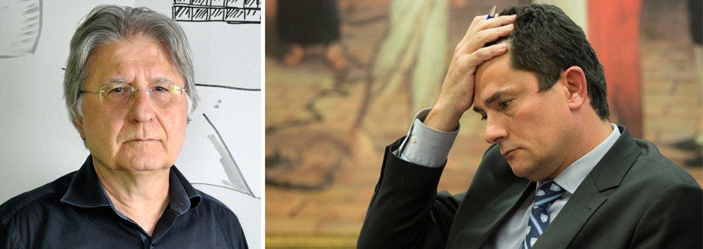 Armando Boito: com apoio da classe média, Lava Jato atendeu aos EUA