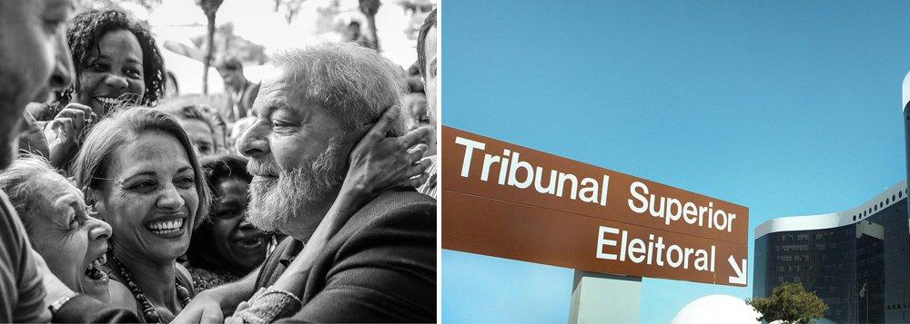 Pesquisa dos bancos: Lula cresce ainda mais depois do TSE