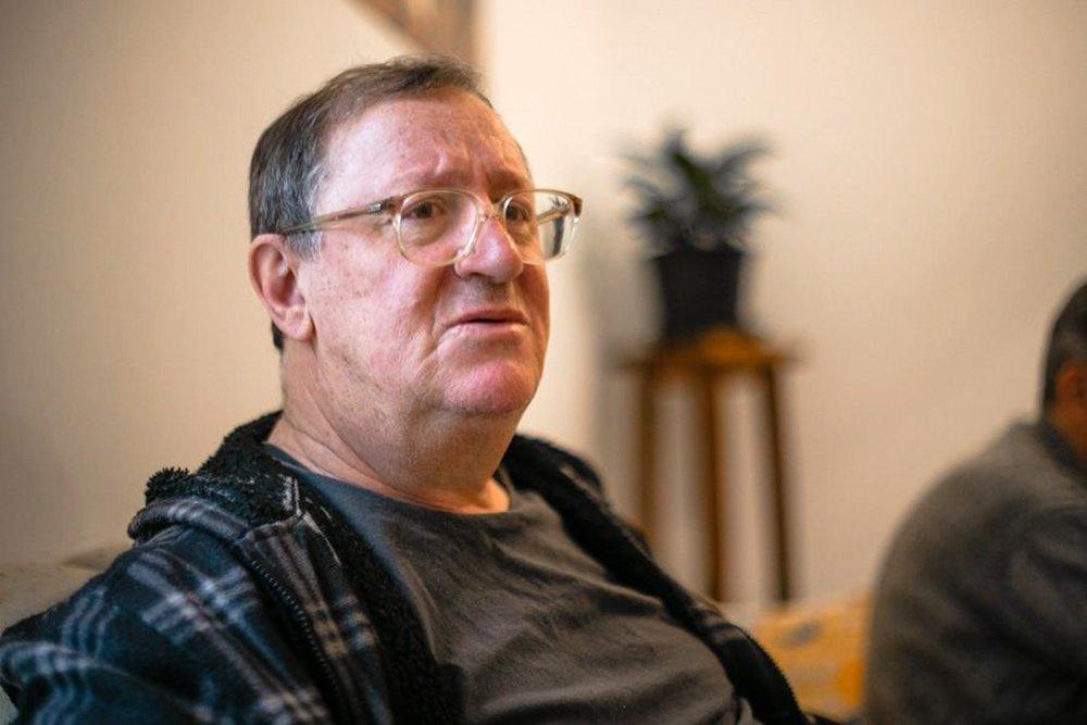 Anti-povo, famílias dominam o judiciário, diz Frei Sérgio