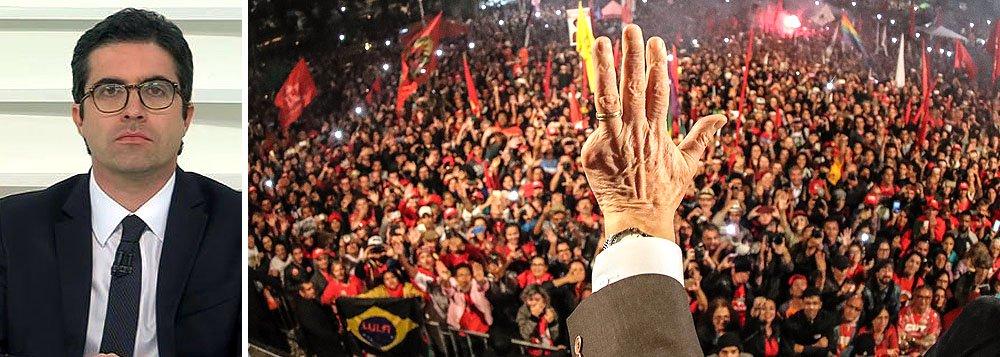Mello Franco: sessão do TSE será lembrada como interferência indevida nas eleições