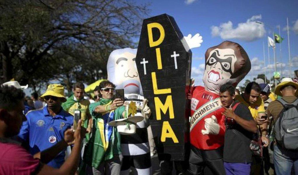A classe média tradicional e a necessidade de impedimento da candidatura Lula