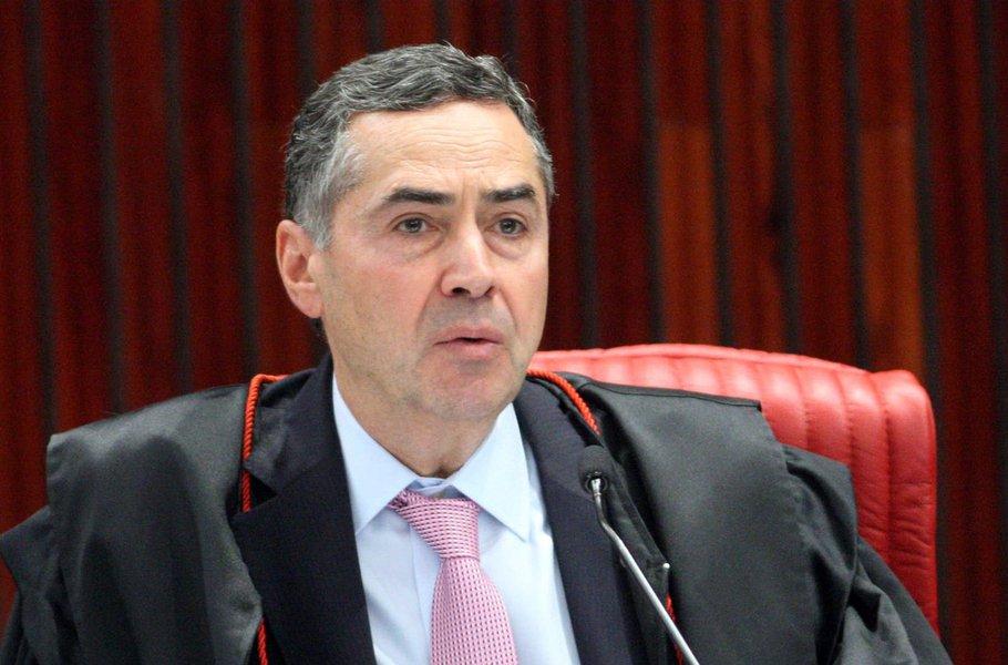 A retórica de Barroso para fazer do caso Lula uma exceção