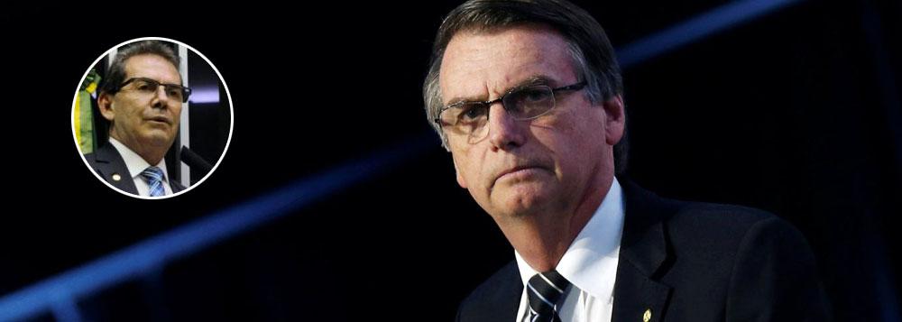 Não é a Previdência que vai dar a reeleição a Bolsonaro