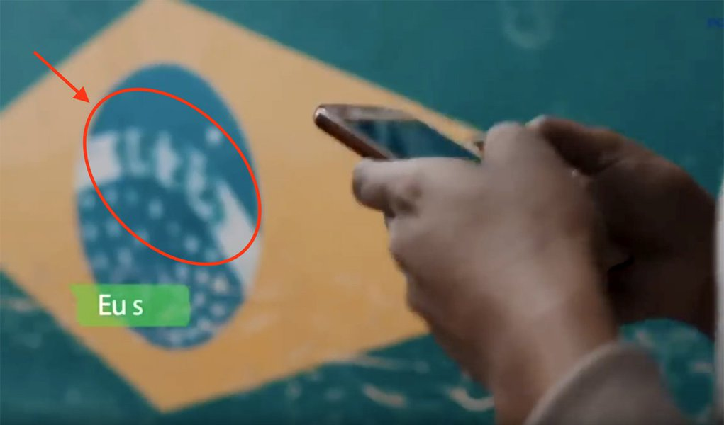 Número do PCC aparece em jingle de Alckmin