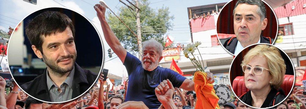 Podemos espanhol: TSE consumou o golpe e Brasil está fora da lei