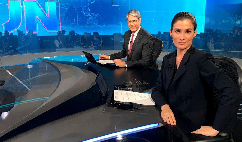 """Bonner e Renata  fizeram papel de polemistas"", diz especialista"