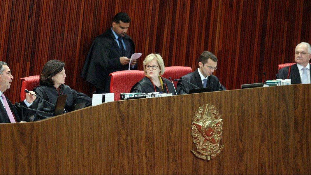 TSE prossegue com golpe de 2016 e retira direitos políticos de Lula por 6 a 1