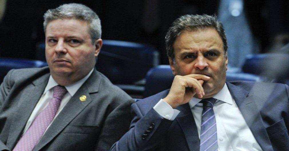Em Minas, quem manda na campanha do governador é o deputado. Aécio, claro