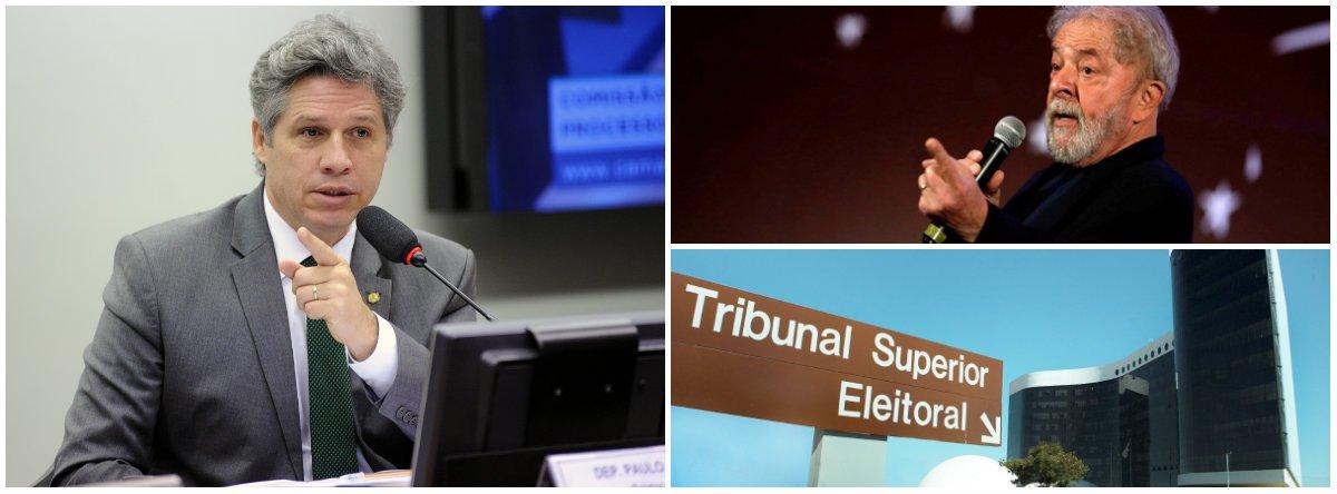 Teixeira: TSE deve respeitar a jurisprudênca