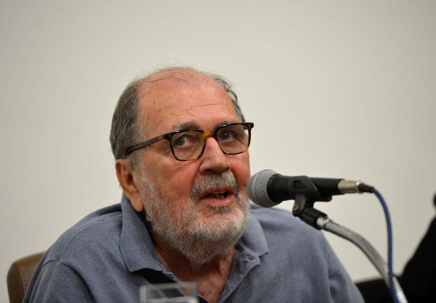 Cacá Diegues é o novo imortal da Academia Brasileira de Letras