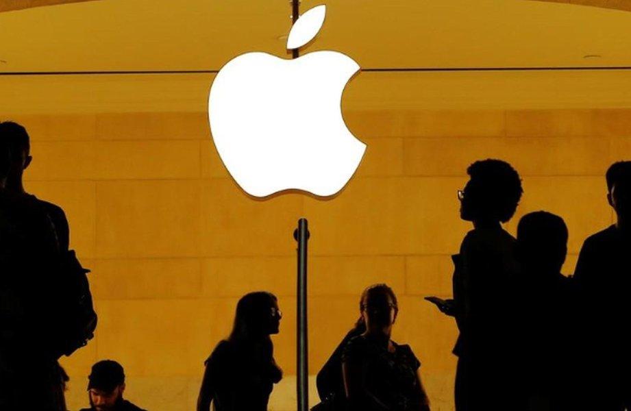 Apple confirma lançamento de novos produtos para 12 de setembro e ação bate novo recorde