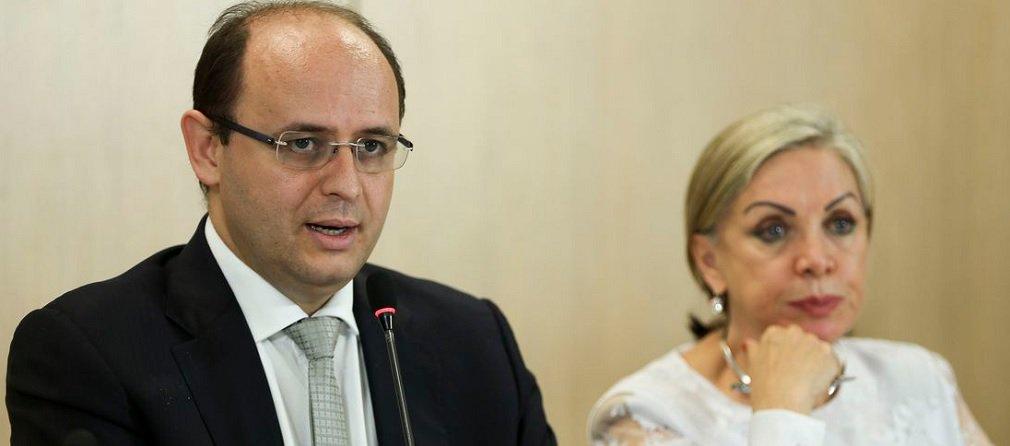 Ministro da Educação diz que Goiás merece destaque nacional