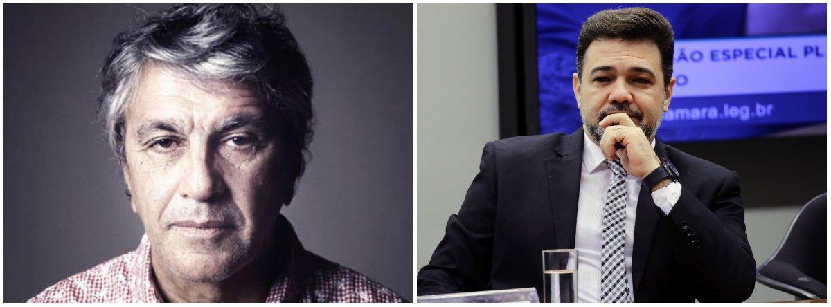 Twitter é condenado a pagar R$ 380 mil a Caetano por não tirar posts de Feliciano