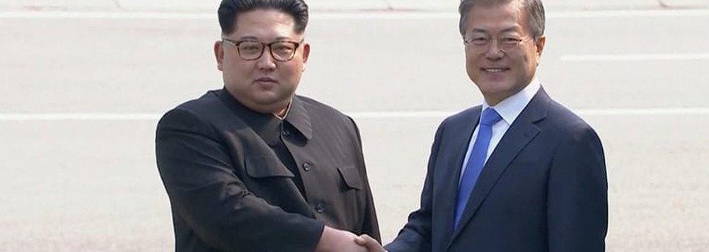 Seul quer priorizar desnuclearização na sua próxima cúpula com Pyongyang