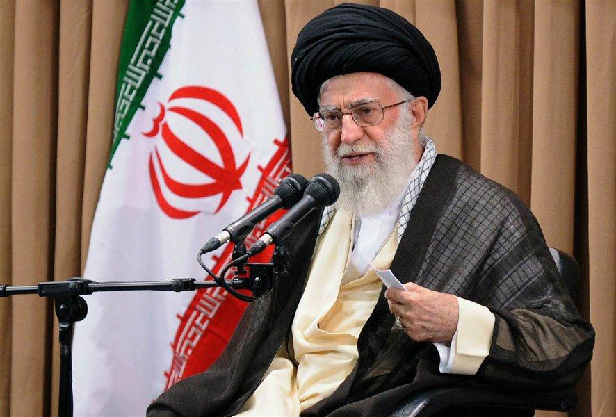 Irã abandonará acordo nuclear se interesses nacionais forem prejudicados