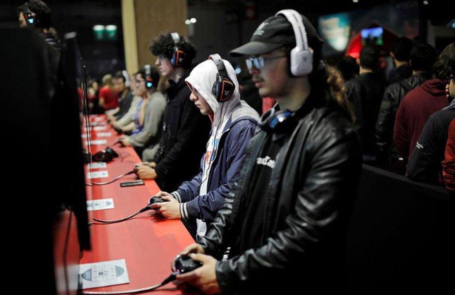 Desenvolvedora de jogos cancela três campeonatos após tiroteio nos EUA