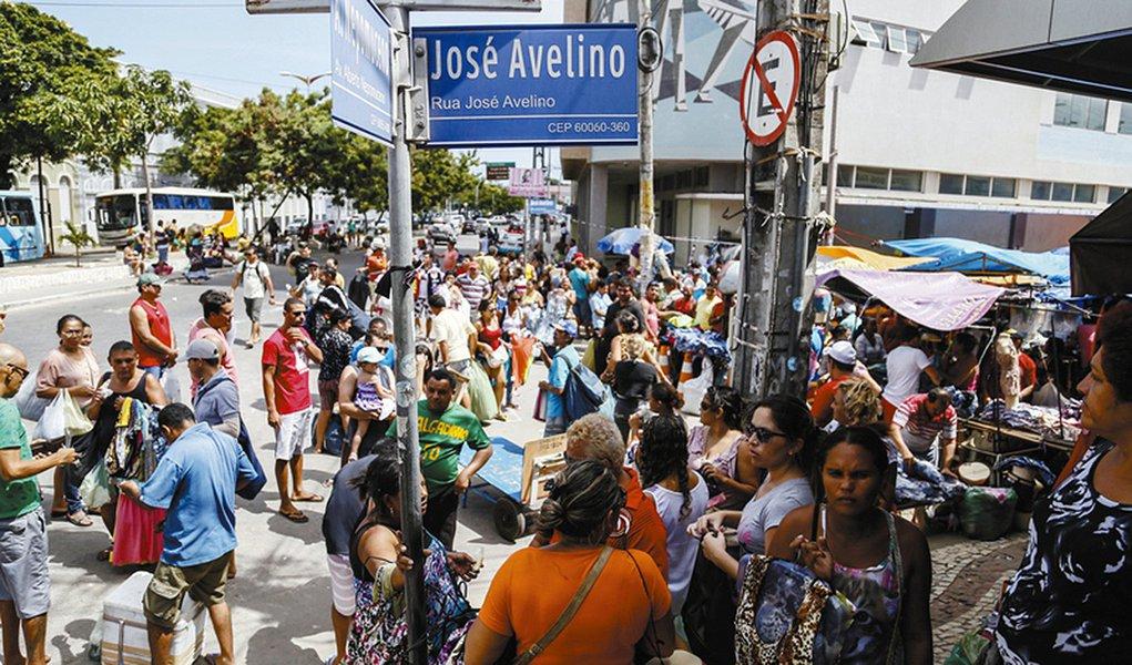 IBGE: Fortaleza tem a Região Metropolitana mais populosa do NE