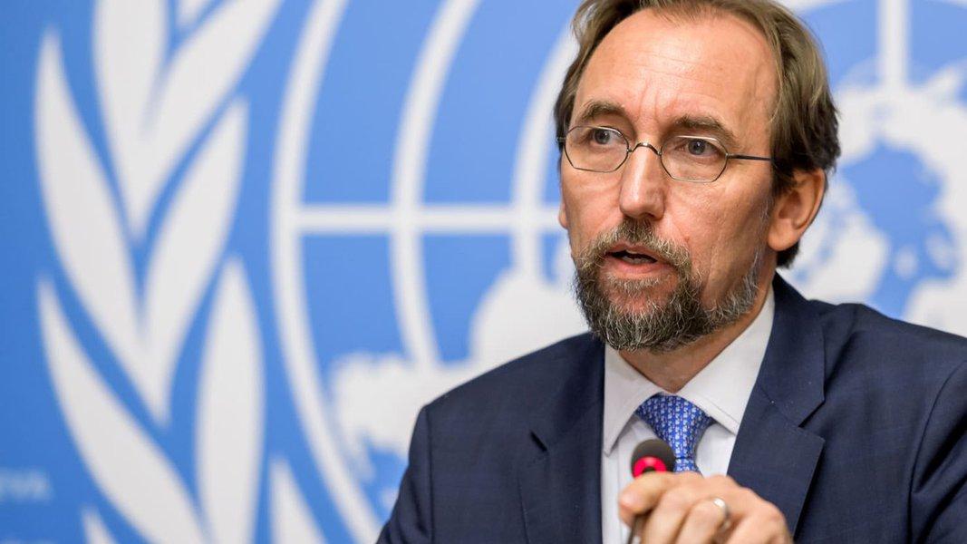 Redes sociais precisam parar discurso de ódio, diz chefe de direitos humanos da ONU