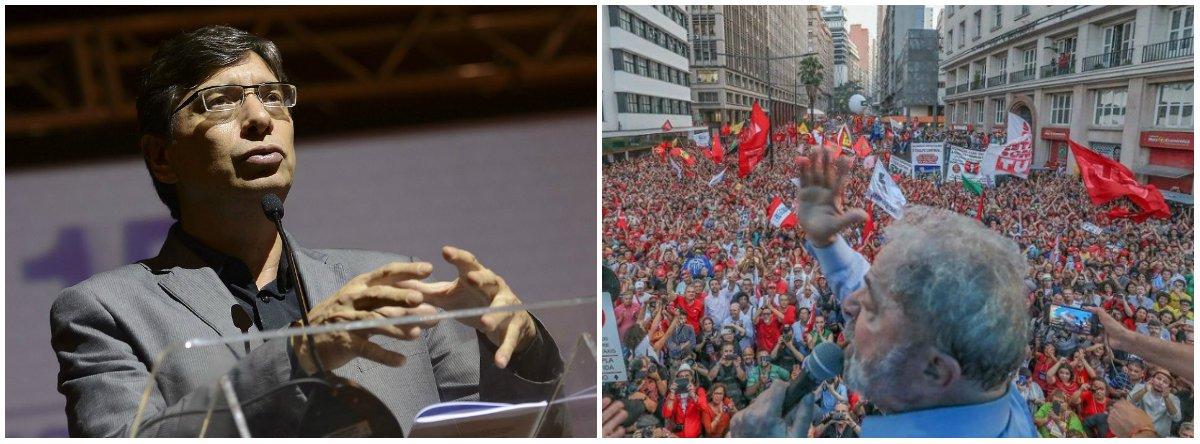 'Lula vai criar o orçamento de investimentos, à margem de metas fiscais'