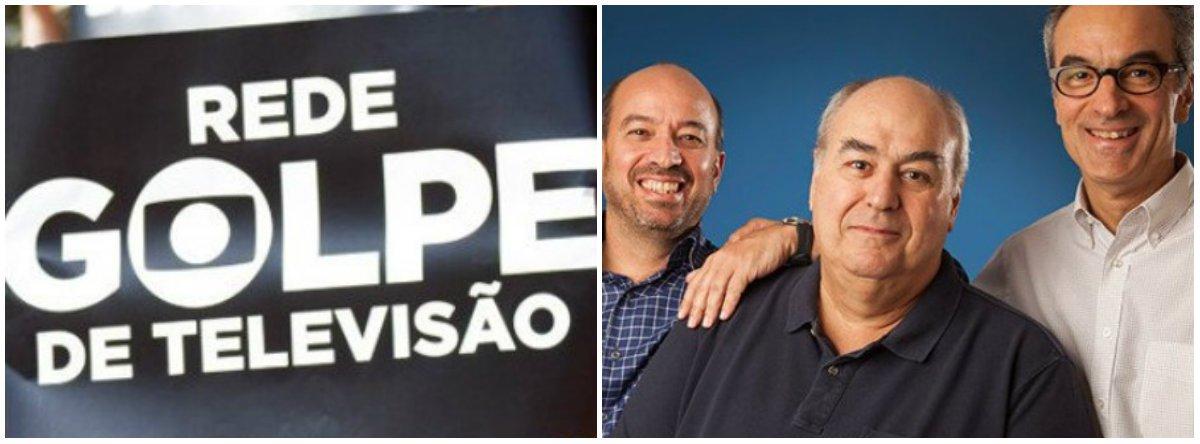Eleições presidenciais: Uma Rede Globo despreparada para o processo de informação da sociedade