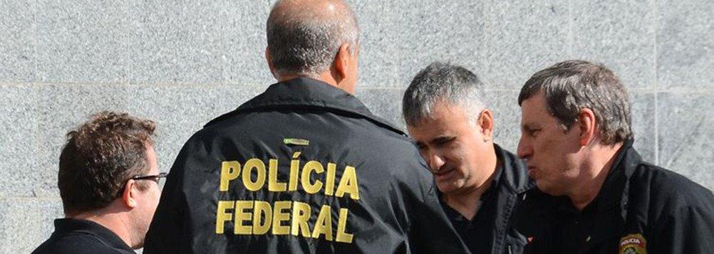 Polícia Federal investiga fraude no Incra do Tocantins