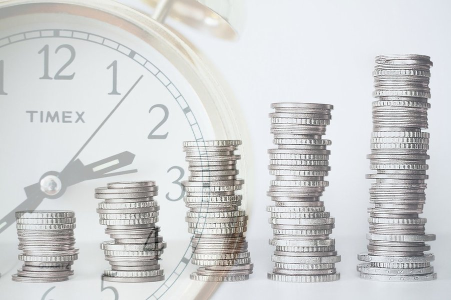 Comparação de serviço de empréstimo