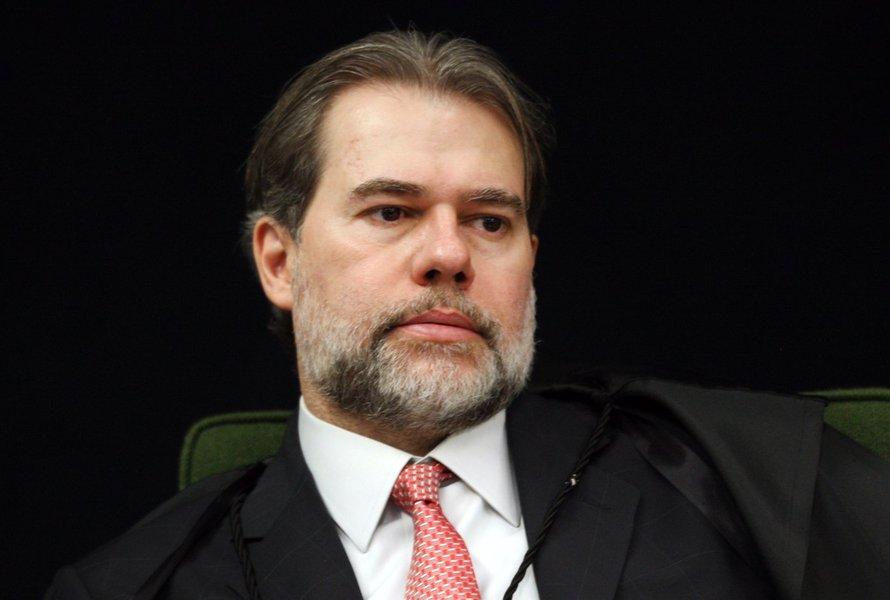 Toffoli convida assessor de Alckmin para chefiar comunicação do STF