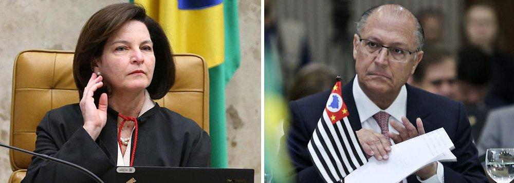 Dodge não vê fraude em coligação de Alckmin
