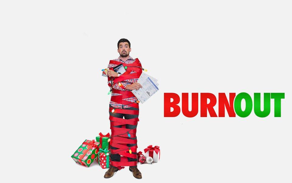 Síndrome do burnout. Nova doença ligada ao mundo do trabalho