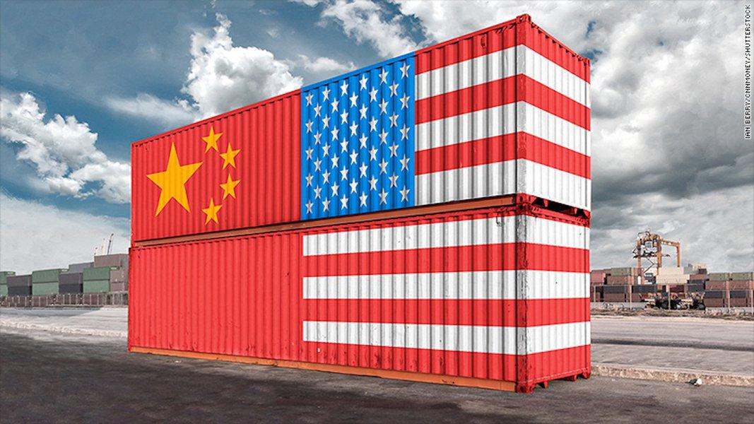 China defende abertura e reforma, apesar da pressão dos EUA