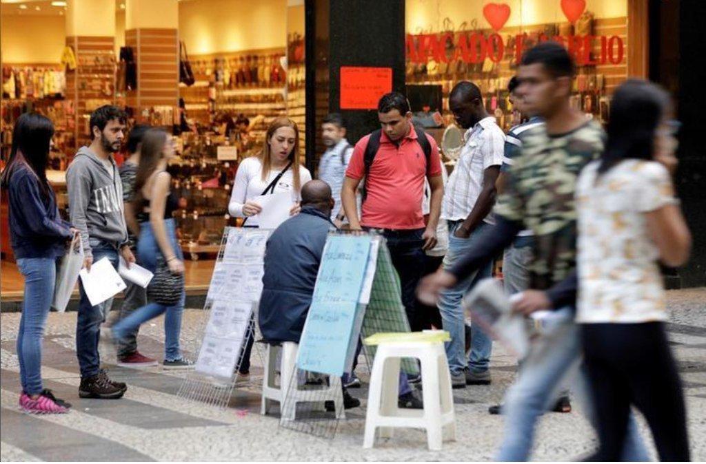 Apenas 18% dos brasileiros pouparam em junho, diz indicador da CNDL