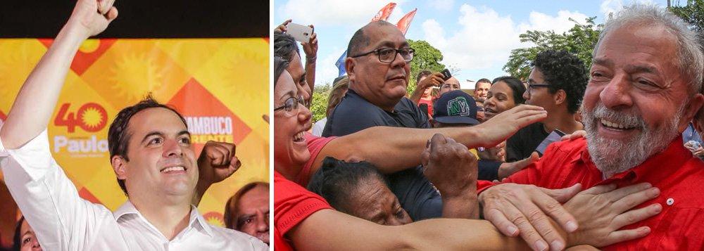 Câmara diz que Pernambuco terá oportunidade de ter Lula governando o Brasil