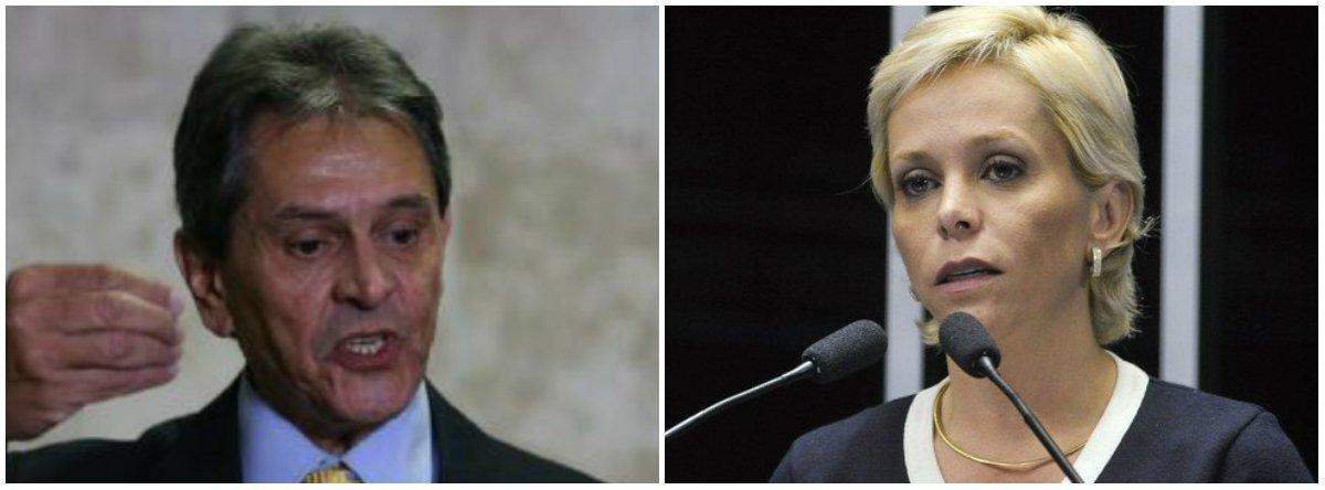 PGR denuncia Jefferson, Cristiane Brasil e mais 24 por supostas fraudes no MTE