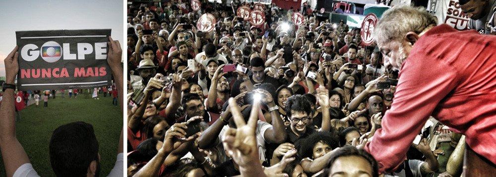 Defesa de Lula prova ao TSE parcialidade da mídia na cobertura da campanha