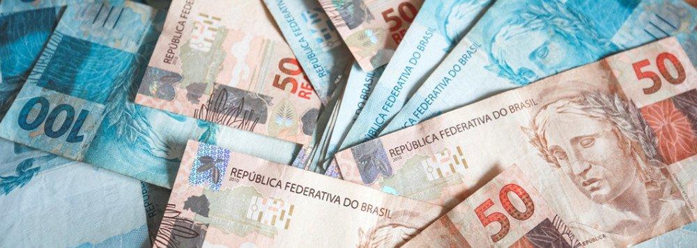 Dívida pública cai 0,14% e chega a R$ 3,748 trilhões em julho