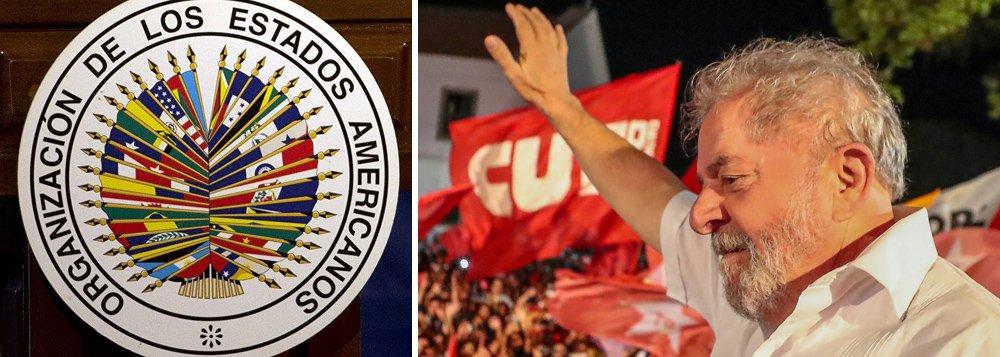 OEA vai fiscalizar a eleição presidencial do Brasil
