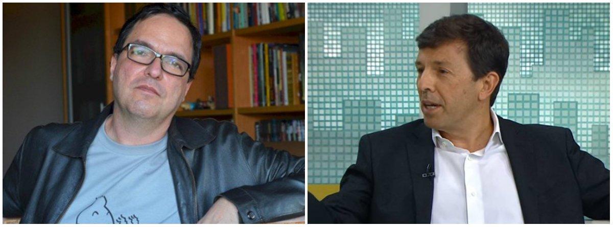 Luis Miguel: Partido Novo é uma versão alternativa do bolsonarismo