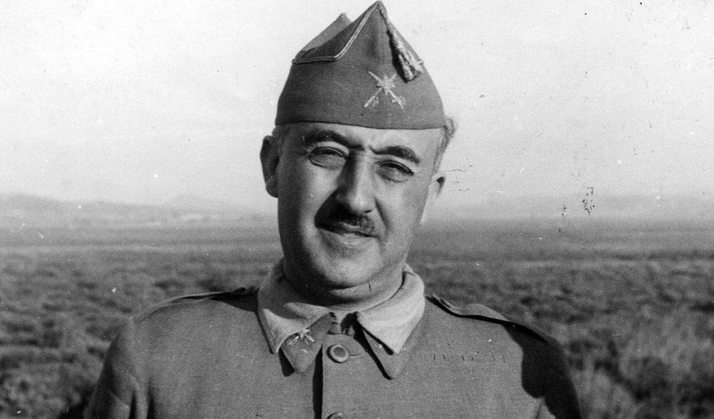 Possível exumação de ditador Franco gera polêmicas na Espanha