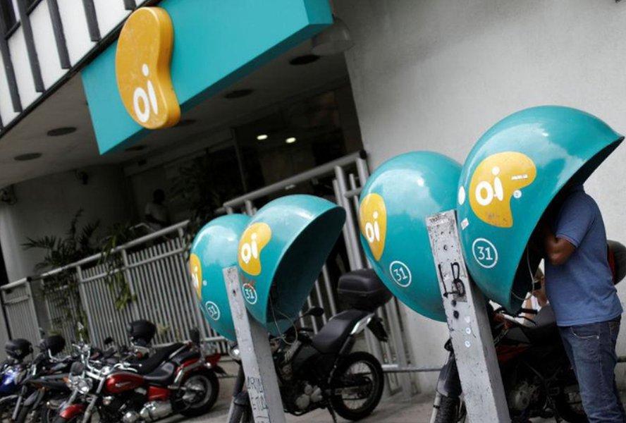 Novos controladores da Oi vão esperar melhora operacional antes de buscarem venda, dizem fontes