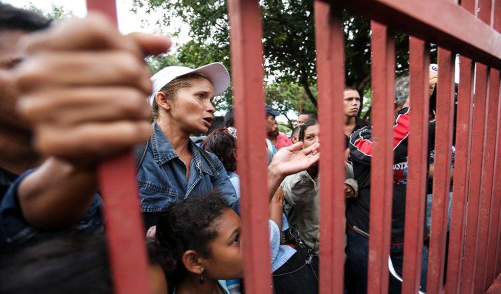 Eventos de Paracaima são a necropolítica, diz psicanalista