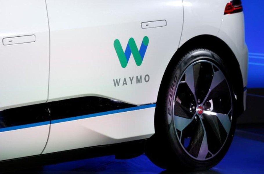 Waymo monta subsidiária em Xangai conforme Google tenta voltar a China