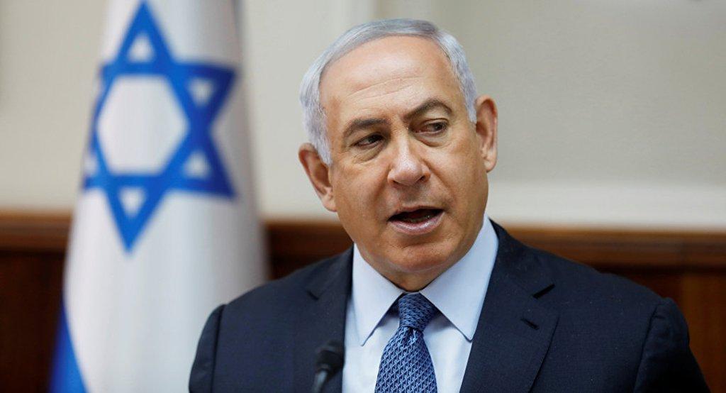 Netanyahu: judeus ainda estão sob ameaça