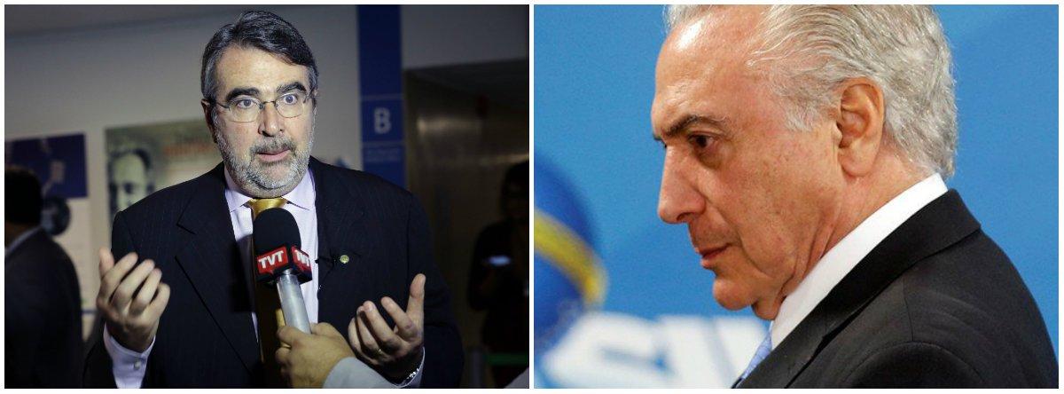 Fontana: vote em quem defende a revogação da PEC do Fim do Mundo