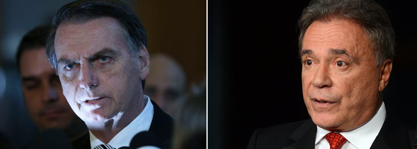 Álvaro Dias já fala em impeachment de Bolsonaro