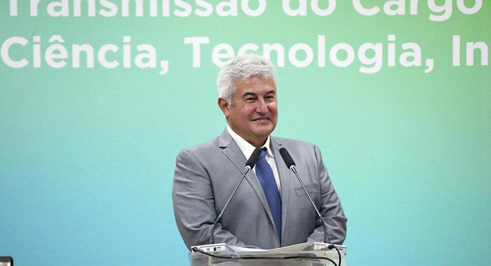 Ministro astronauta defende 'maior reflexão' em privatizar Correios