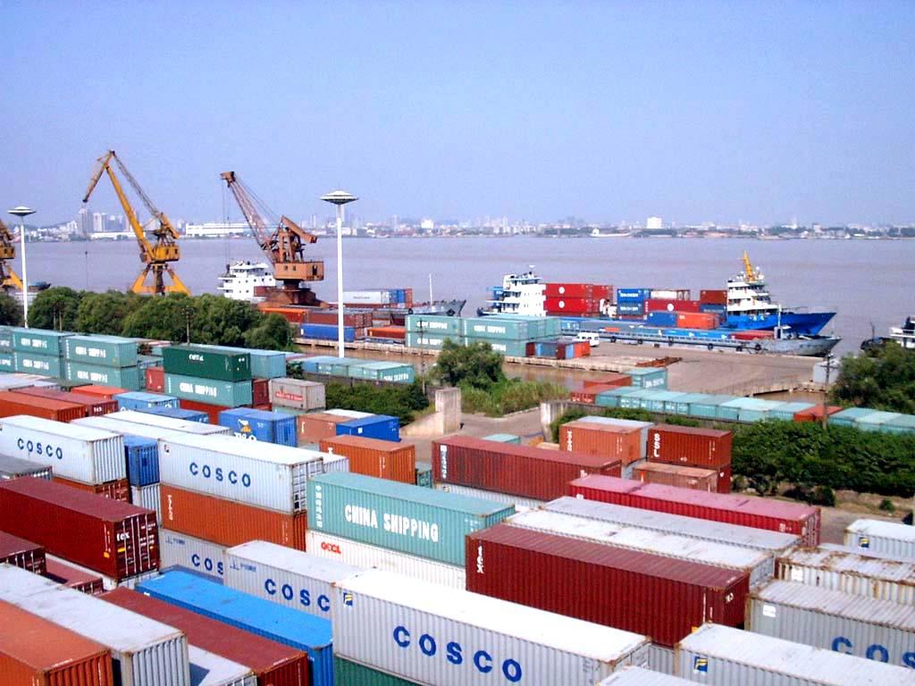 Comércio da China com países do novo Cinturão e Rota da seda supera US$ 6 trilhões