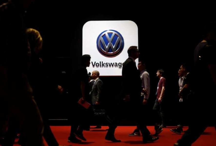 Volkswagen investirá 3,5 bi de euros para desenvolver negócios digitais